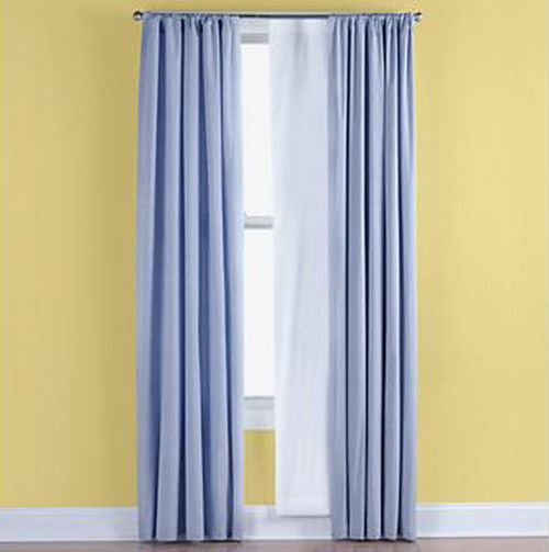 Room · 15 Amusing Blackout Curtains For Kids ...