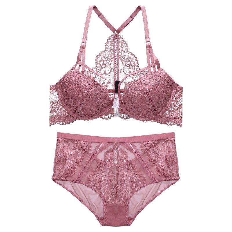 f3f9ce782c73 Black Lingerie, Lingerie Set, Women Lingerie, Pretty Bras, Cotton Underwear,  Pink