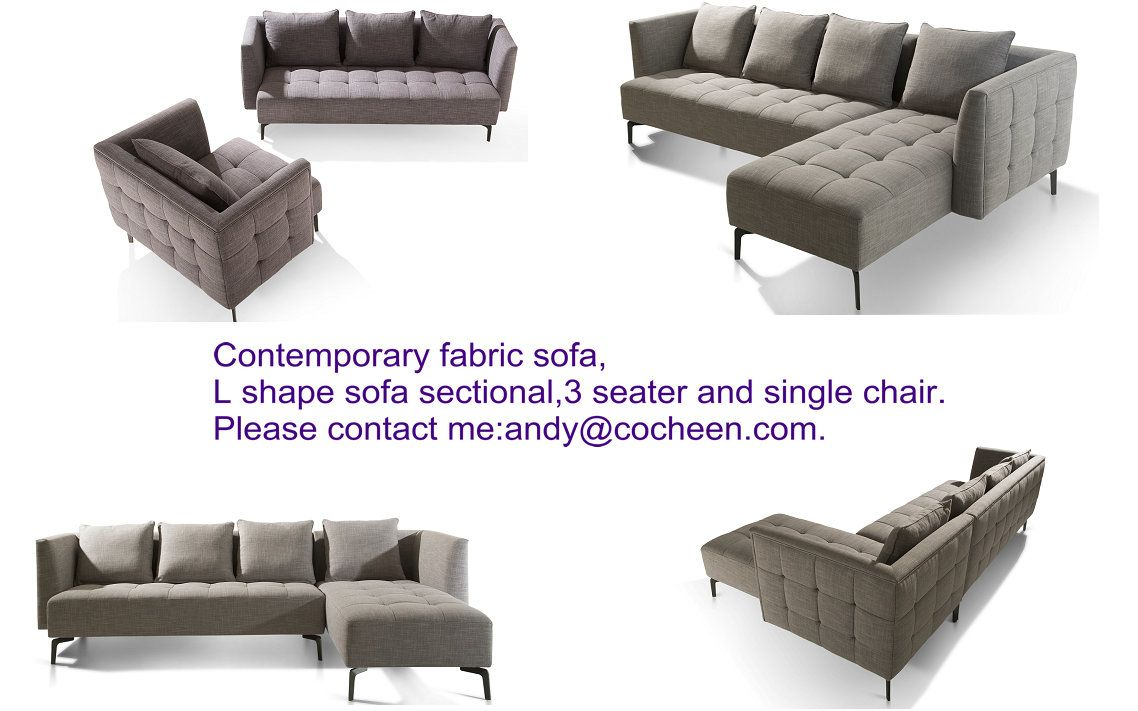 Feel Free To Contact Me If You Like This Sofa Truly Hot Seller In Your Market Fob Qingdao Fabricsofa Contemporary Fabric Sofa Fabric Sofa Furniture