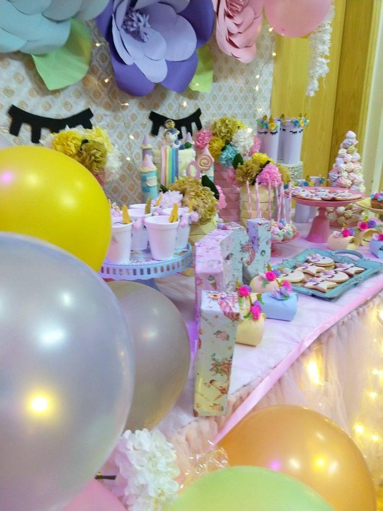 Pin By Bayan Sy On Unicorn Cake Desserts Food