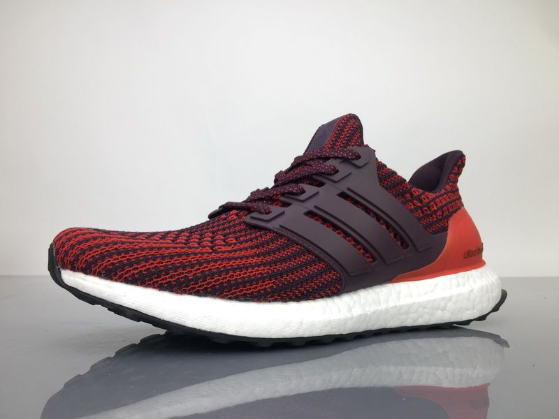 430730dd7741b Adidas Ultra Boost 4.0 CP9248 Red Real Boost for Sale  40-45 ...
