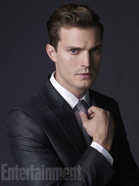 Fifty Shades Of Grey Ew Character Portraits Christian Grey Jamie Dornan Shades Of Grey Movie Jamie Dornan