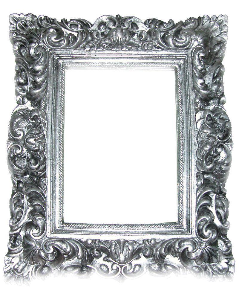 silver gothic frame 01 by goth stockdeviantartcom on deviantart