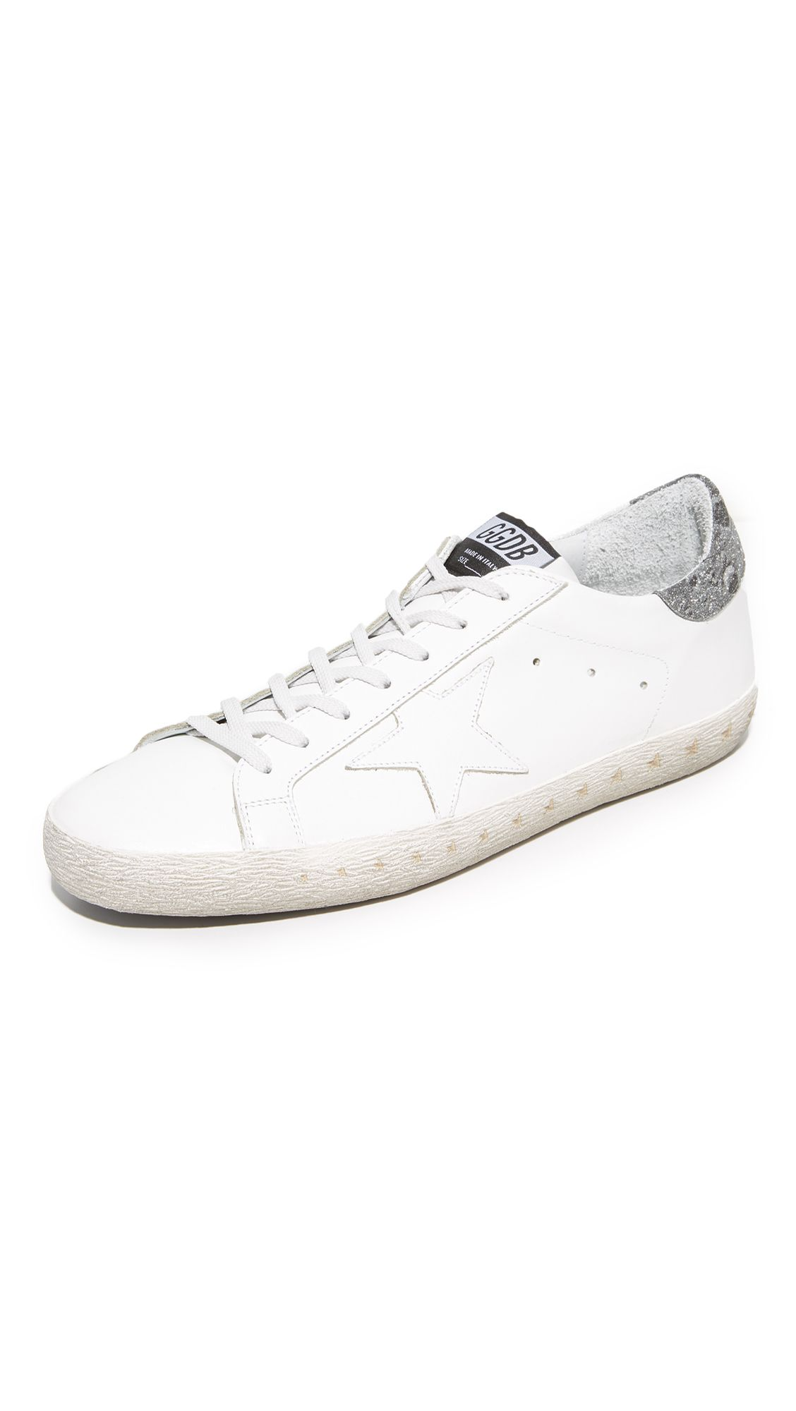 8d1a5000dee60 GOLDEN GOOSE Anniversary Superstar Sneakers.  goldengoose  shoes  sneakers