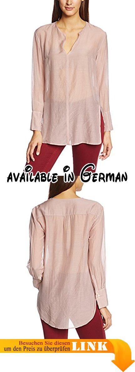 Blaumax Damen Regular Fit Bluse Dana, Gr. 34 (Herstellergröße: XS),