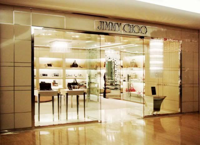73c0ecb9621 Jimmy Choo Plaza Indonesia, Jakarta | Indonesia and more...