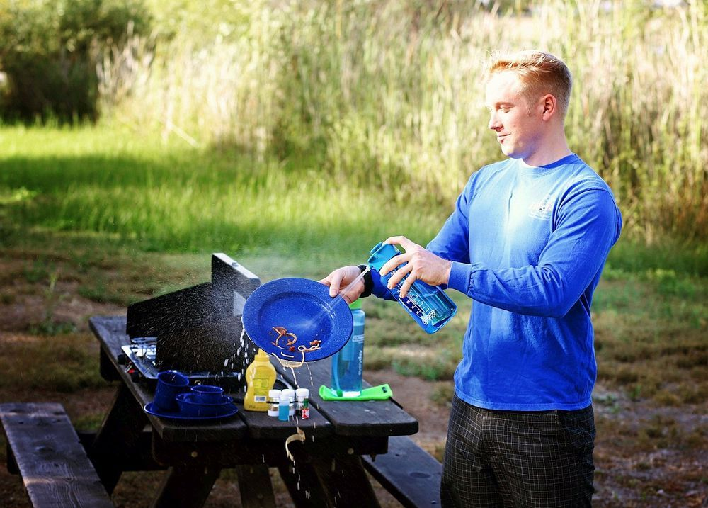 Photo of 25 Cool Camping Gadgets and Accessories to Take in the Wild
