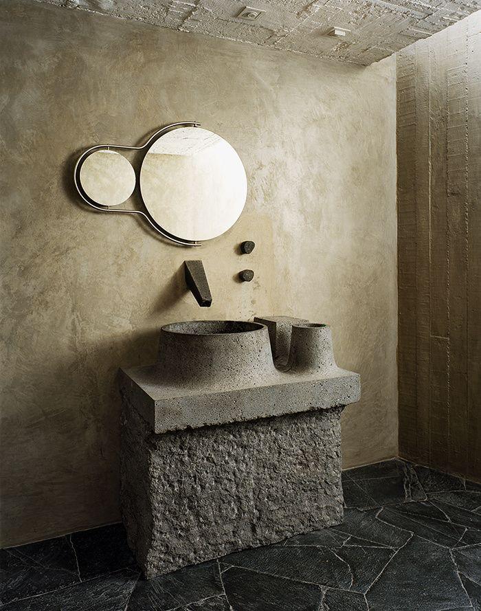 La Maison En Beton De Pedro Reyes A Mexico Spaces