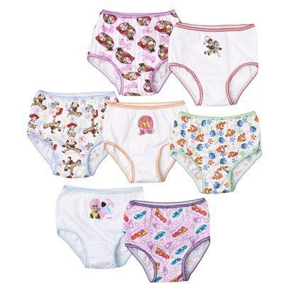 eed210466c83 Ive been looking for little girls toy story underwear for my toddler....found  some. FINALLY!