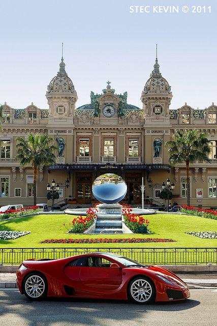 Gta Casino Monaco Luxury Mansions