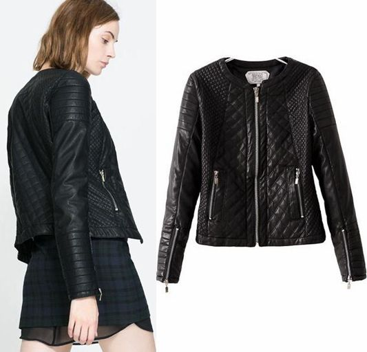 jacketers.com quilted jacket for women (25) #womensjackets | All ...