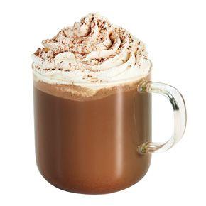 經典巧克力 Signature Hot Chocolate 以香醇優質的巧克力與牛奶共同蒸煮,覆上鮮奶油及可可粉,甜美濃郁的巧克力 ...