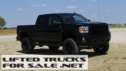 2014 Gmc Sierra 1500 Black Ops By Tuscany Automotive Lifted Truck Gmc Trucks Gmc Trucks Sierra Trucks