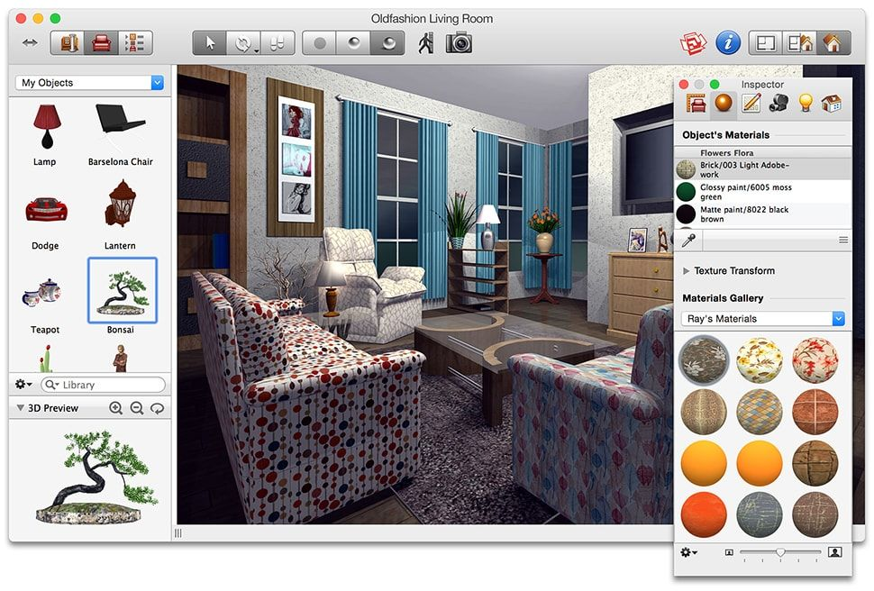 live interior home and design software for mac best decor ideas