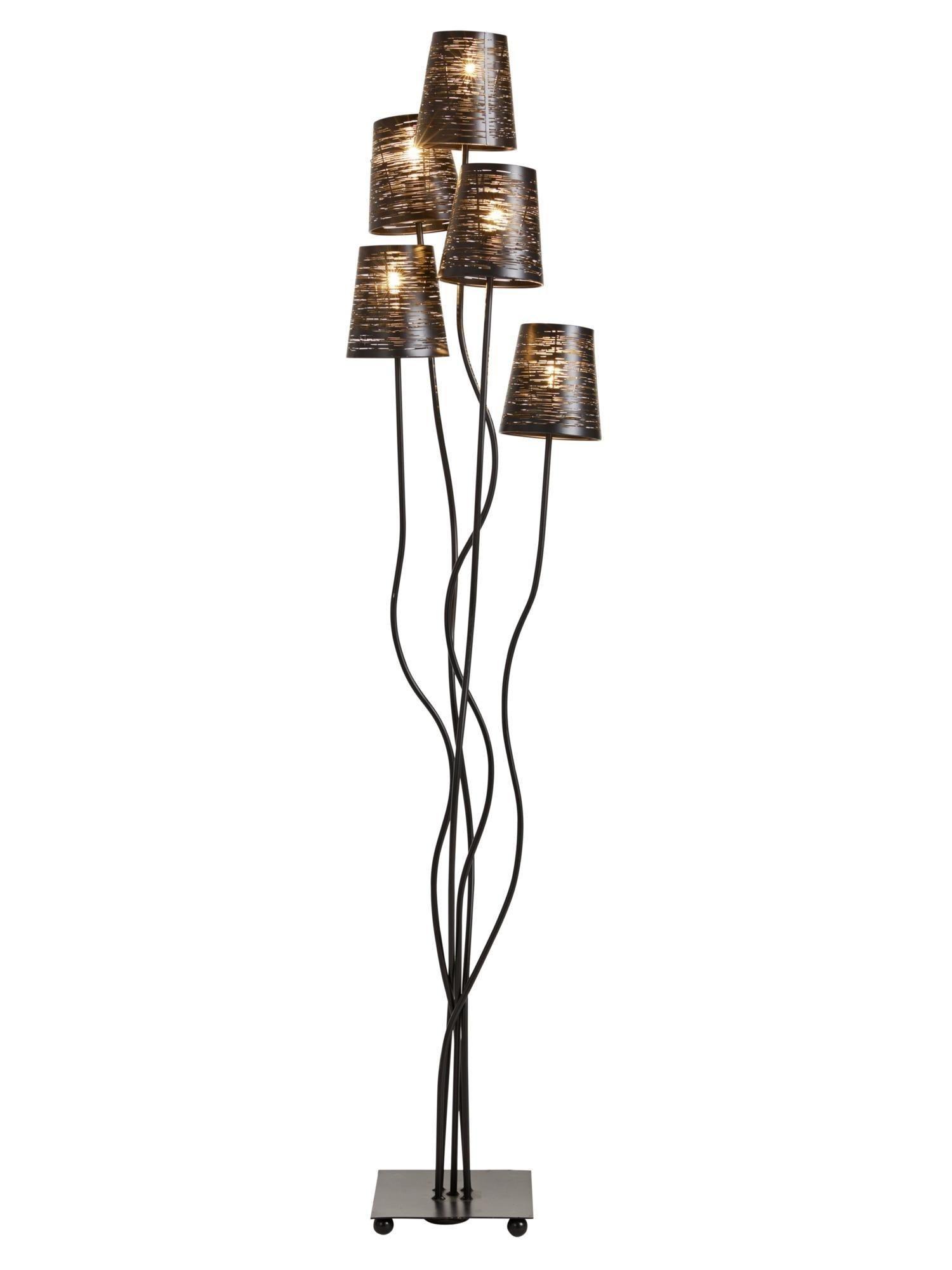 Stehlampe Dimmbar Kinderzimmer Stehleuchte Mit Dimmer Holz