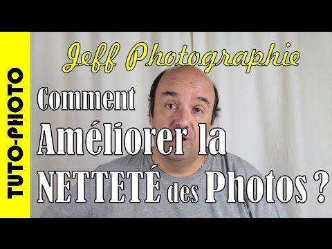 Tuto-photo - Comment améliorer la Netteté de nos photos ? - Episode - comment boucher une fissure dans un mur exterieur