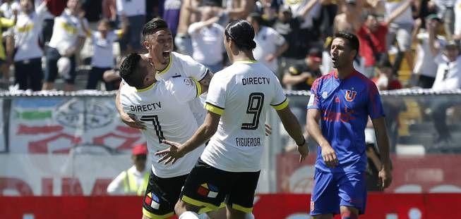 Paredes alaba a Rodríguez Pronto llegará a la Selección - AS Chile