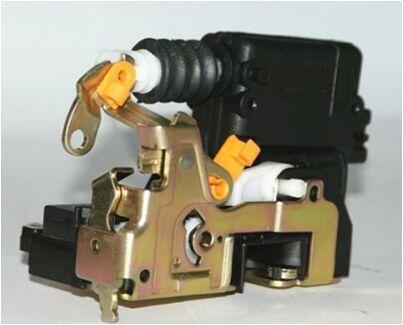 6001547512 6001 547 512 Rear Left Door Lock Latch Actuator Mechanism Fit For Renault Old Megane Latches Vehicle Parts Renault