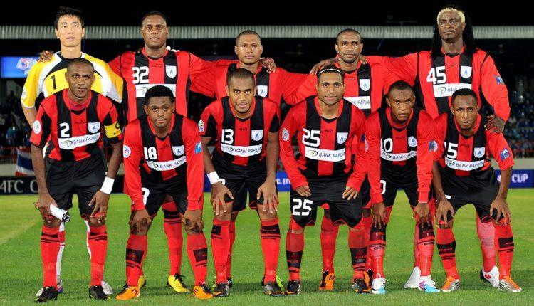 Ini Dia Profil dari Tim Sepak Bola Persipura Jayapura ...