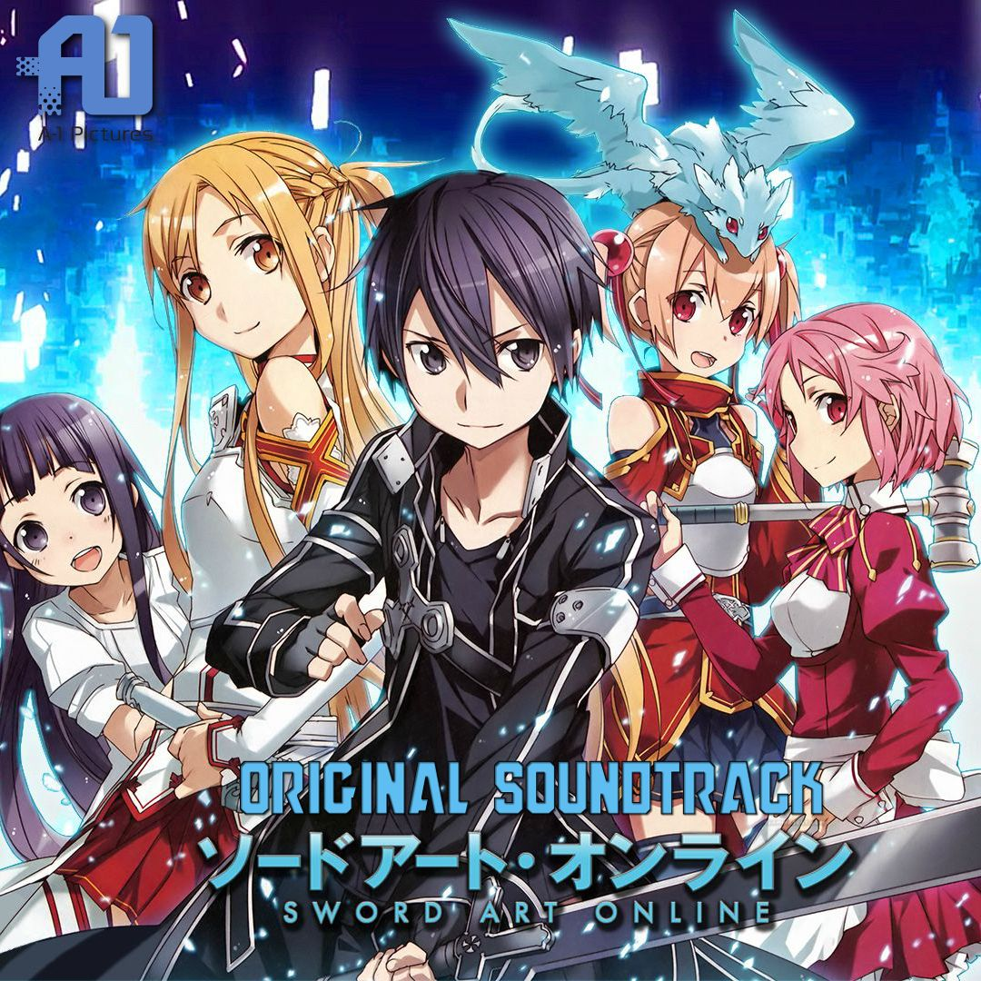 soundtrack anime music sao ost