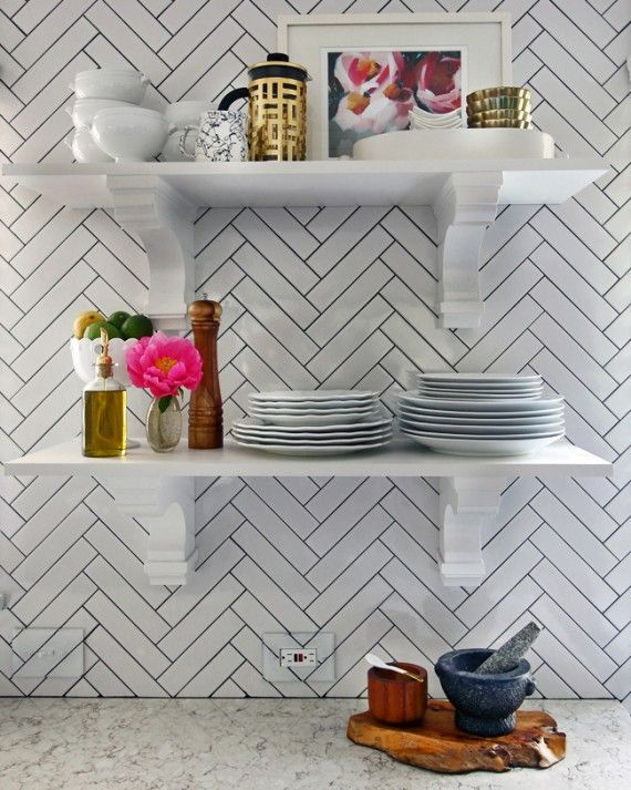 Smart Small-Kitchen Ideas for a Superior, Streamlined Space Open