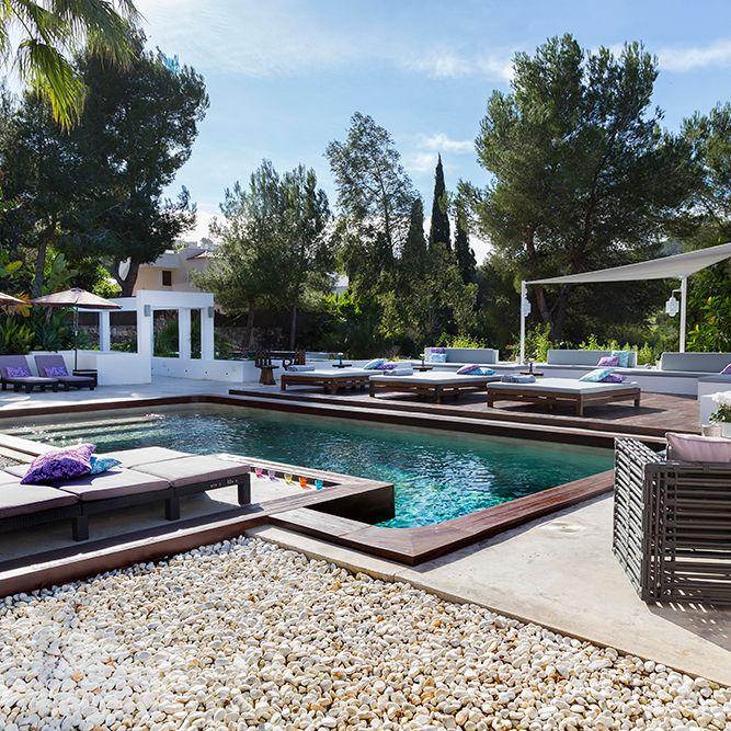 Luxury villa nestled in the exclusive hills of Roca Llisa ...