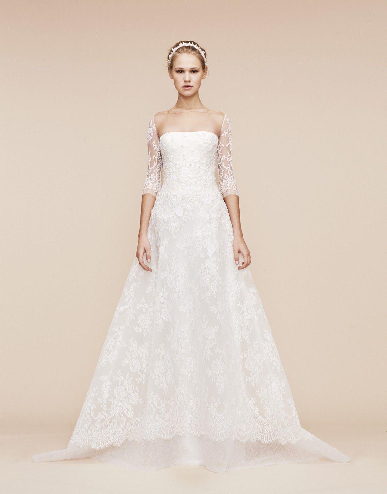 Bridal beautiful georges hobeika zsazsa bellagio like no other