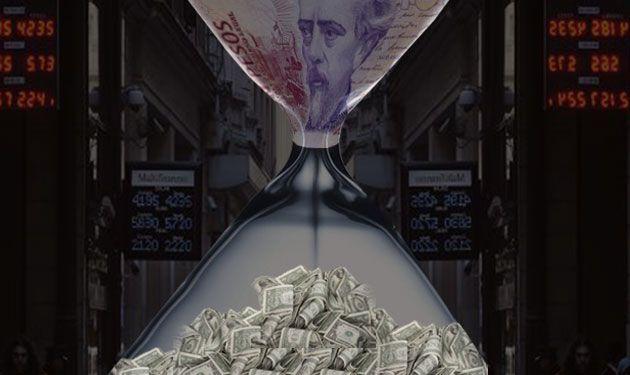 """Según un informe del Credit Suisse, """"la alta inflación restringe la capacidad de las personas para crear riqueza a través del ahorro"""""""