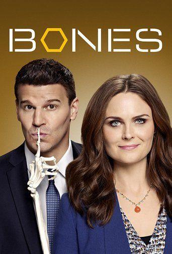 Bones 10. sezon 19. bölüm izle