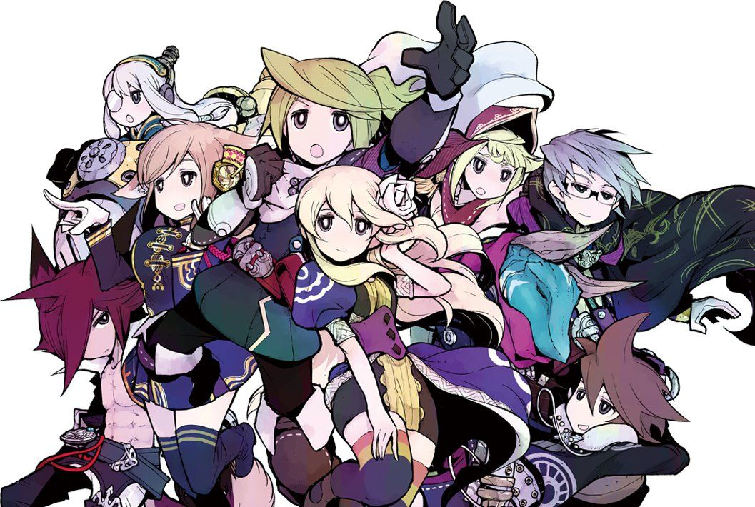 Review The Alliance Alive New fire emblem, Game creator