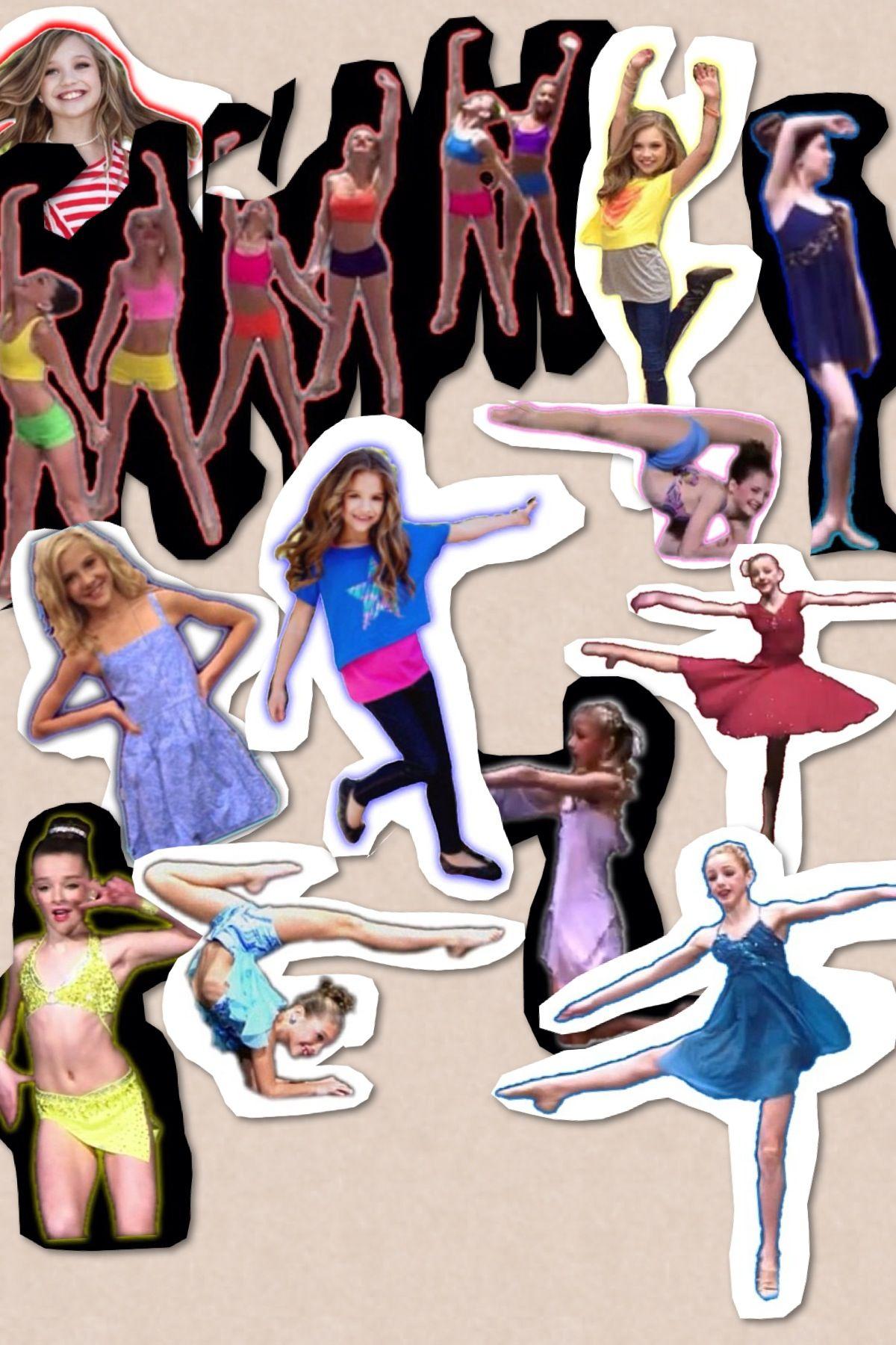 Dance moms edit