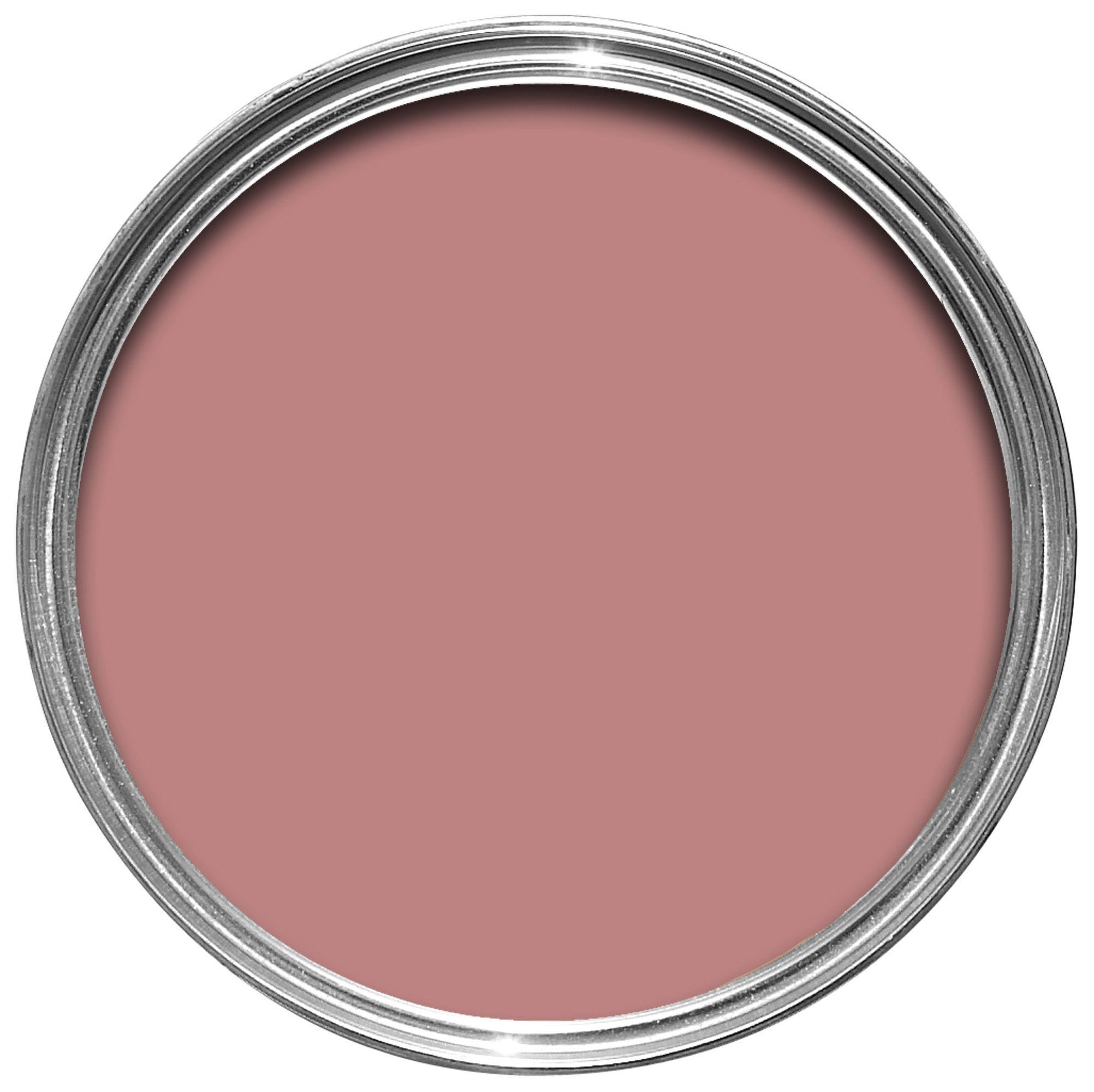 Rust Oleum Dusky Pink Chalky Matt Furniture Paint