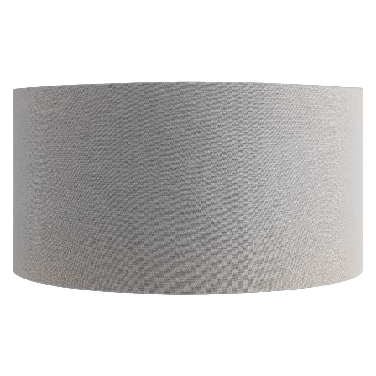 Petra Grey Drum Lampshade D35 X H18cm Now At Habitat Uk For The Bedroom