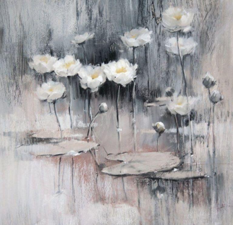 Idee Par Louise Sur Fleurs En 2020 Peinture D Elephant Peinture