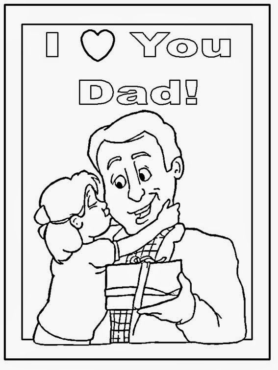Fathers Day Cards Latest Cards for Father's Day from Wife Daughter Son