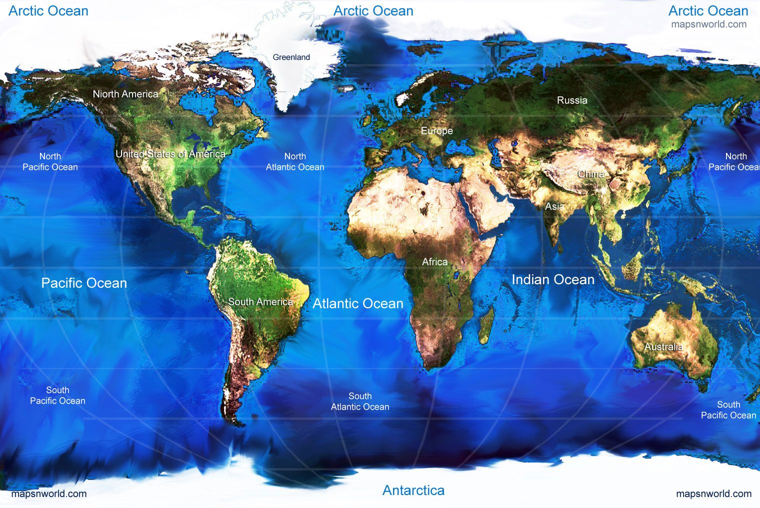Pin By Kim Clauson On Worldly Color World Map Physics
