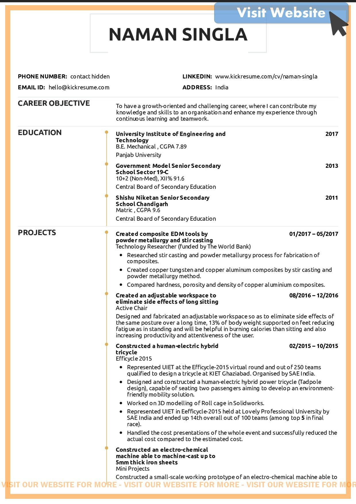 Banking Resume Examples Free 2021 Resume Template Examples Resume Examples Resume Templates