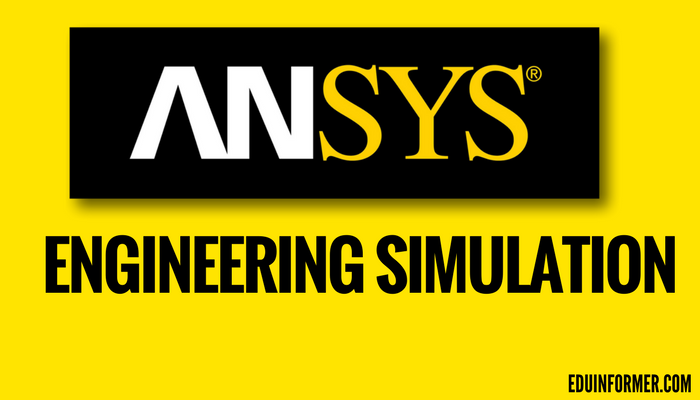 ANSYS : Free Engineering Simulation for Students & Educators | Burn