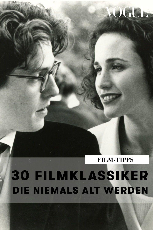 Filmklassiker 90er