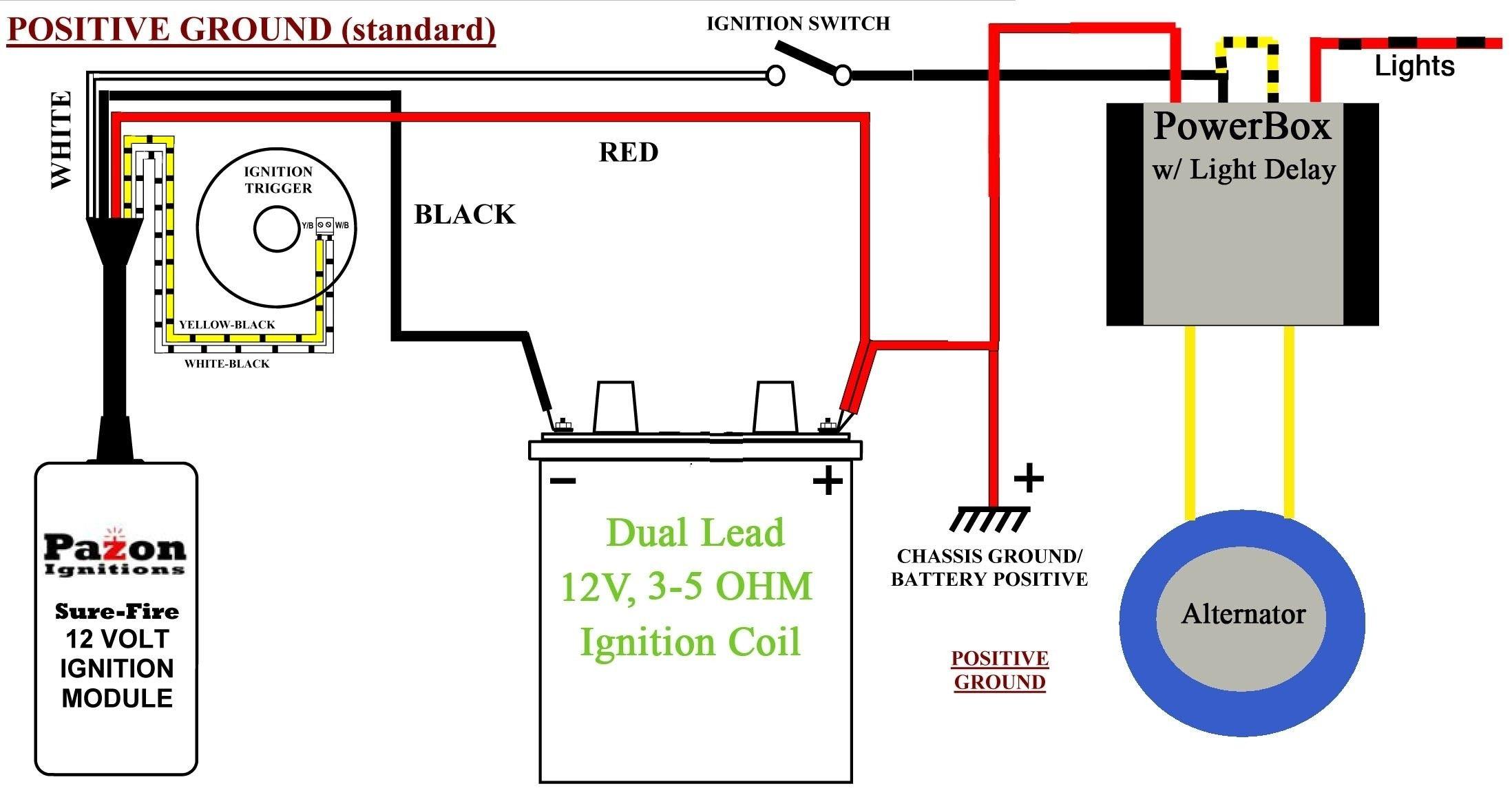 New Wiring Diagram For Dual Alternators Diagrams Digramssample Diagramimages Wiringdiagramsample Wiringdiagram Diagram Alternator Wire
