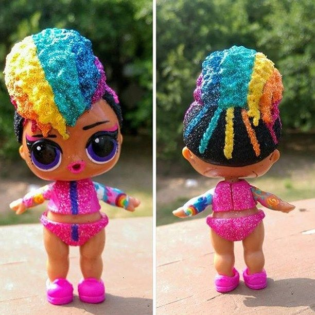Pin By Gisele On Lol Dolls