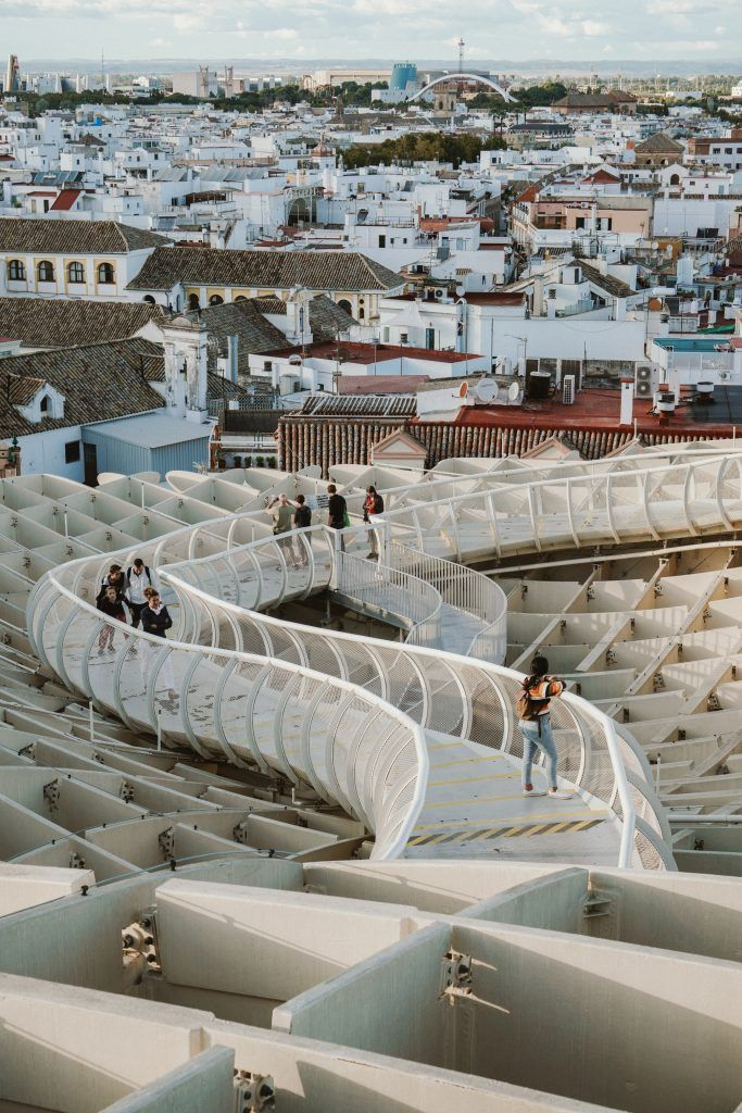 The First-Timer's Guide to A Weekend in Seville, Spain - Bon Traveler