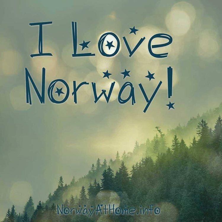 Finish this: I love Norway because... #norway #norsk #norge #norwegian #ilovenorway #visitnorway
