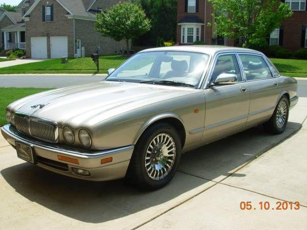 1997 Jaguar XJ6L - $1500 Myrtle Beach, SC #ForSale # ...