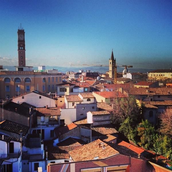 Forli, Italy by  throughthesunshine
