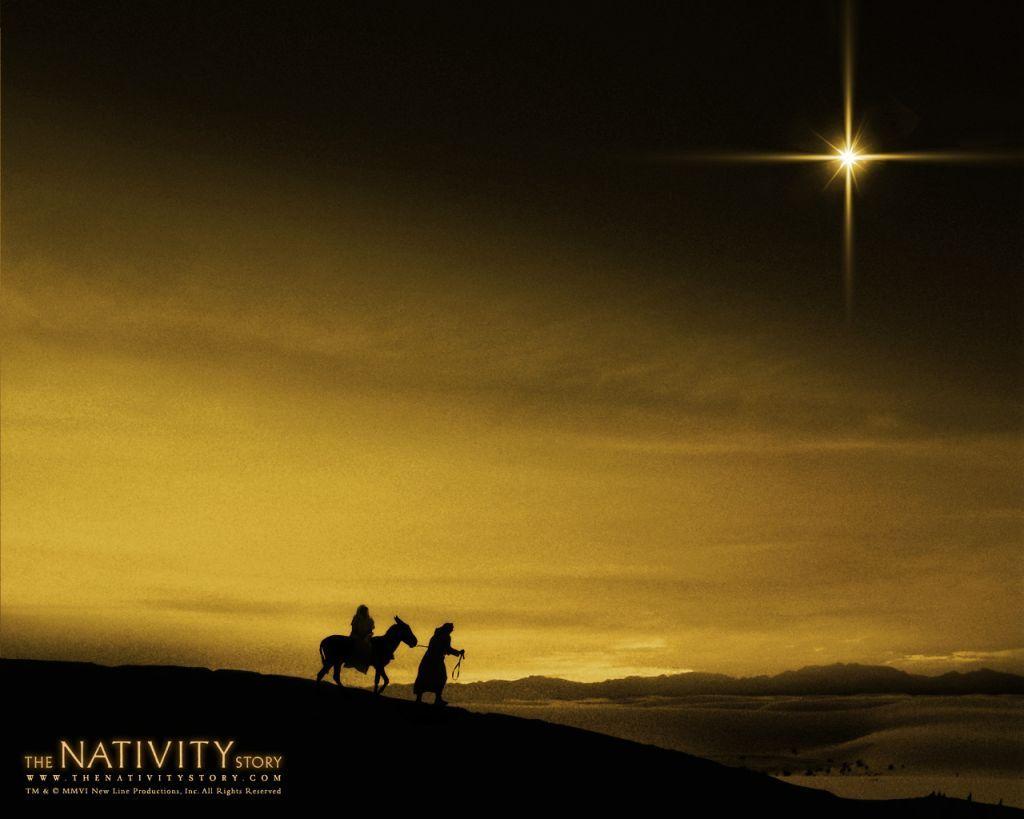 Nativity Wallpaper 06