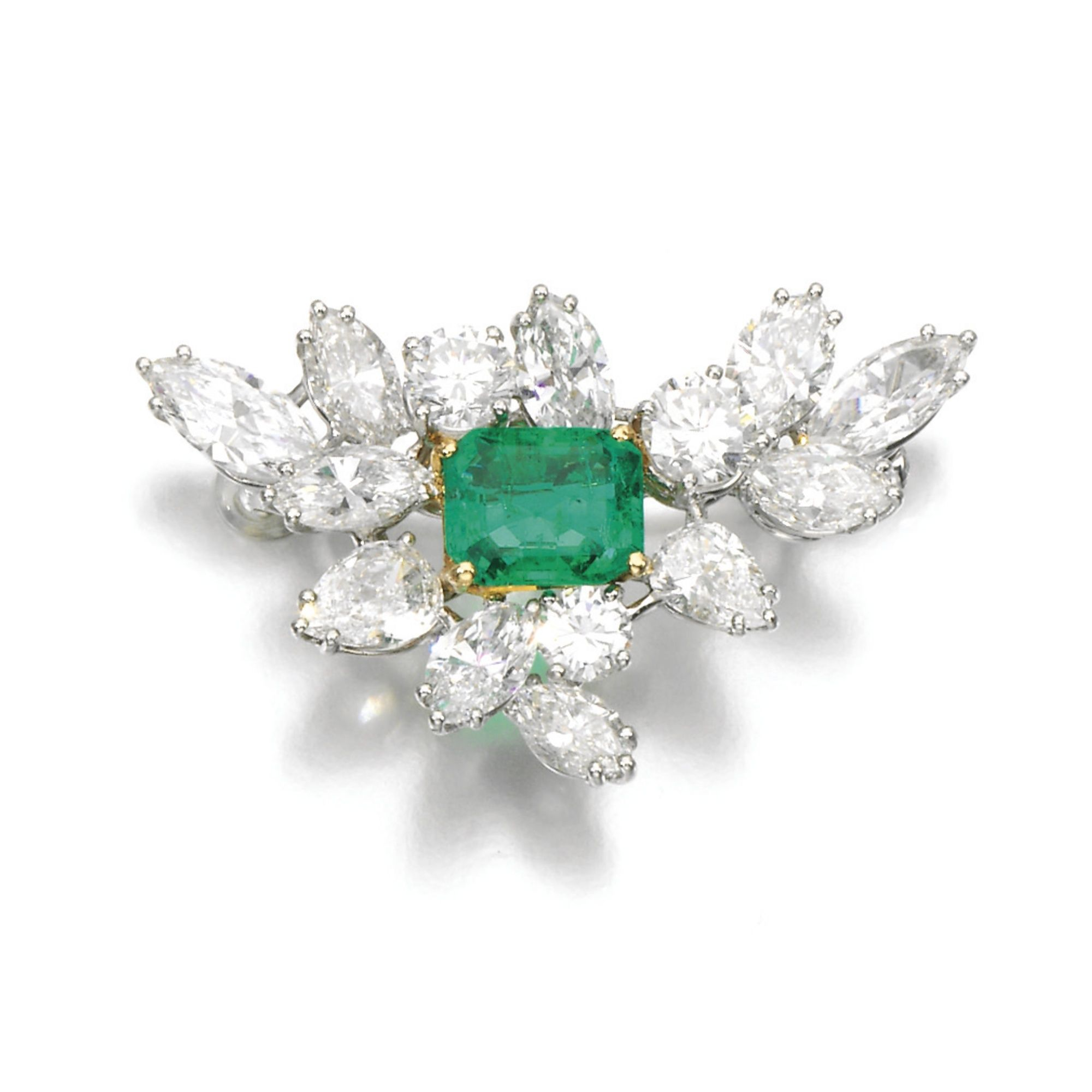 statement the elegance brilliant multitude emeralds magazines a hires bracelet pieces diamonds style article with in brazil watches set cut white jewellery shaped you image make to gold seven from add of gives and square onyx emerald
