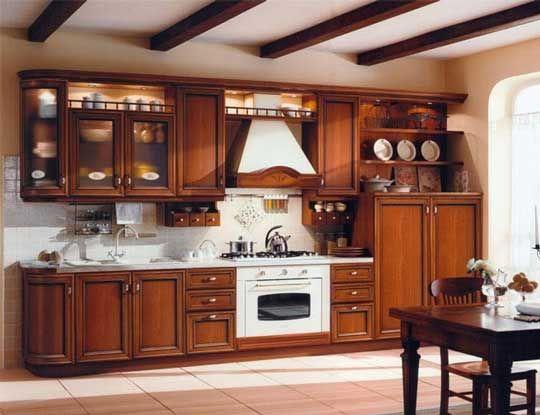 Latest Kerala Model Wooden Kitchen Cabinet Designs Wood Design Ideas  Interior Living Room Interiors Pdf