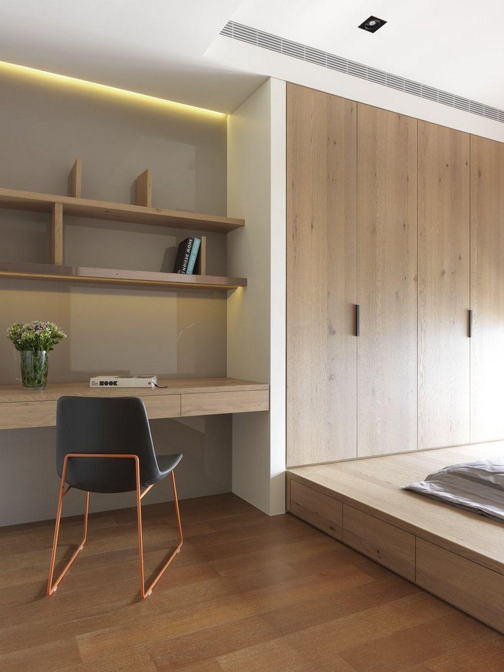 Urban Style Hongkong Taiwan Interior Design Ideas Interior House