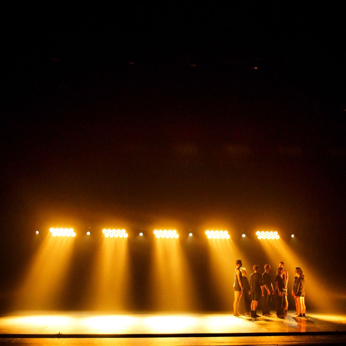 Vertigo Symptoms Come And Go Lighting Design Theatre Stage